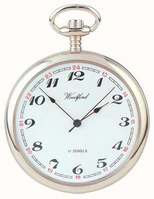 Relógio de bolso Woodford Gents 1023