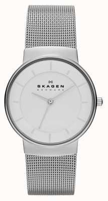 Skagen Relógio de senhora klassik SKW2075