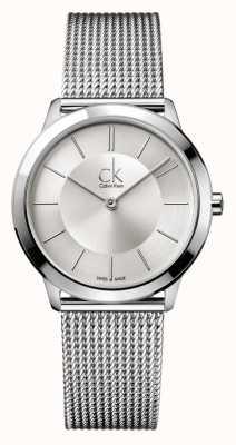 Calvin Klein Coleta mínima K3M22126