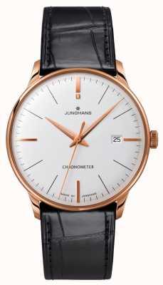Junghans Cronômetro Meister 027/7333.00