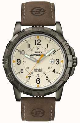 Timex Campo acidentado da expedição de Indiglo T49990