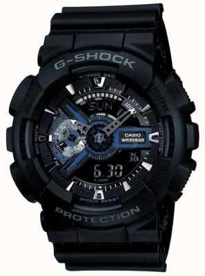 Casio Relógio cronógrafo G-shock GA-110-1BER