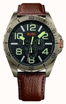 Hugo Boss Orange Mens berlin multi função watch 1513166