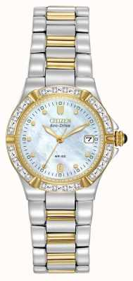Citizen Diamante Riva EW0894-57D