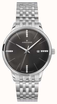 Junghans Quartz senhoras Meister 047/4573.44