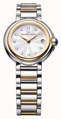 Maurice Lacroix Ladies fiaba 26mm round diamond FA1003-PVP13-150-1