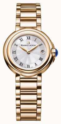 Maurice Lacroix Ladies fiaba 28mm data ouro tom FA1003-PVP06-110-1