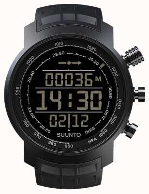 Suunto Elementum terra all black SS016979000