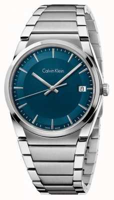 Calvin Klein Mosqueteria para homens K6K3114L