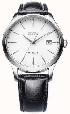 FIYTA Relógio automático clássico WGA1010.WWB