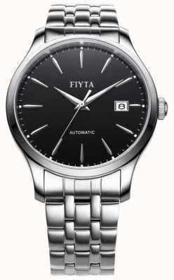 FIYTA Relógio automático clássico WGA1010.WBW