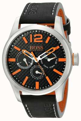 Hugo Boss Orange Aparador analógico paris paris quartzo 1513228