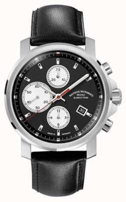 Muhle Glashutte Relógio cronógrafo automático 29er M1-25-43-LB