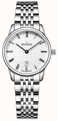 Dreyfuss Pulseira de prata das senhoras DLB00146/01