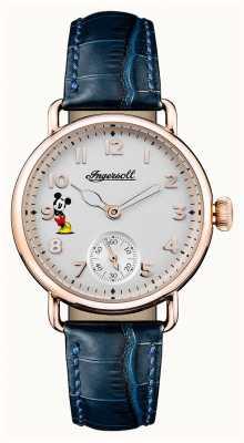 Disney By Ingersoll Senhoras ingersoll a edição limitada de trenton disney ID00103