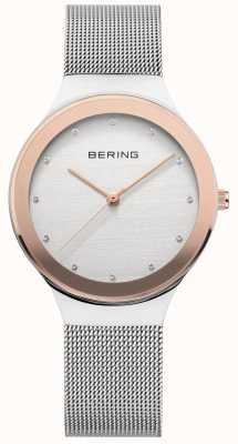 Bering Senhoras de prata / malha de ouro 12934-060