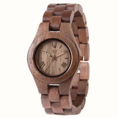 WeWood Bracelete de madeira para mulher 70210700