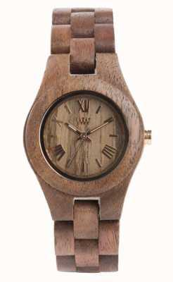 WeWood Criss nut | cinta de madeira | 70210700