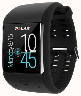 Polar Smartwatch android preto M600 90061185