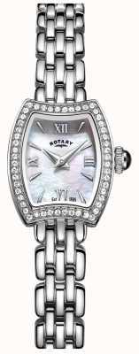 Rotary Coquetel de aço inoxidável da mulher LB05054/41