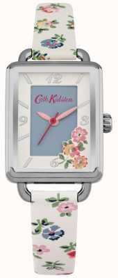 Cath Kidston Creme com alça de impressão floral CKL019CS