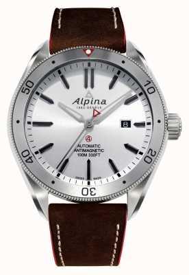 Alpina Mens alpiner 4 automático AL-525SS5AQ6