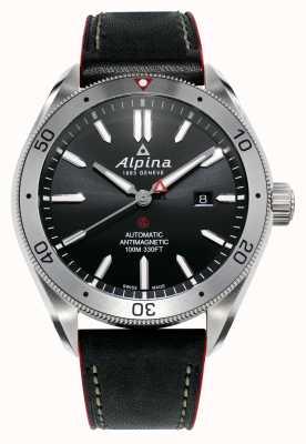 Alpina Mens alpiner 4 automático AL-525BS5AQ6