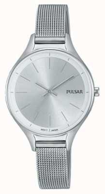 Pulsar Senhoras relógio de aço inoxidável PH8277X1