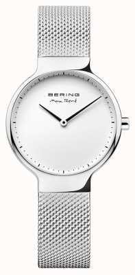 Bering Correia de malha intercambiável Ladies max rené 15531-004