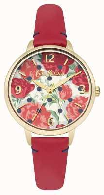 Cath Kidston Rosa floral da mulher CKL031R