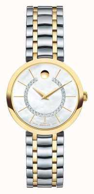 Movado Relógio automático para mulher 1881 0606921
