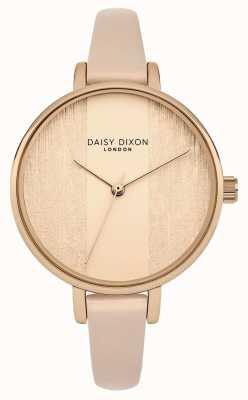 Daisy Dixon Mulher simone subiu ouro DD045RG
