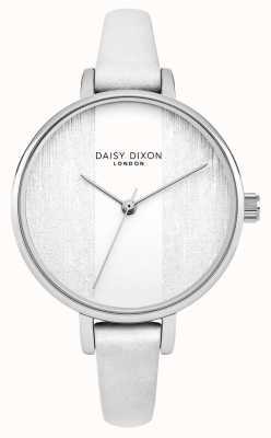 Daisy Dixon Prata simone da mulher DD045WS