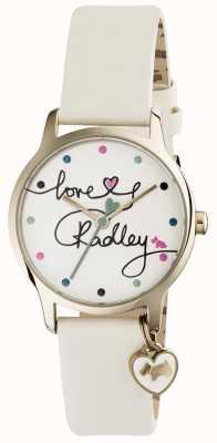 Radley Amor da mulher radley creme RY2500