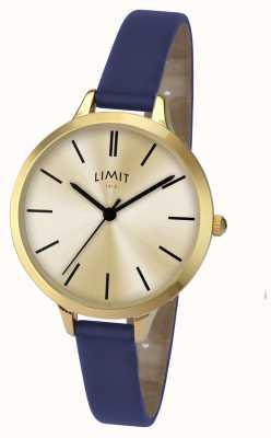 Limit Mulher limite relógio 6223