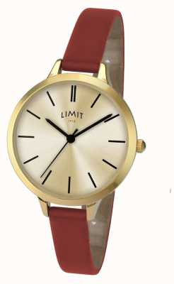 Limit Mulher limite relógio 6226