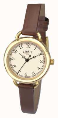 Limit Mulher limite relógio 6233