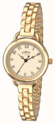 Limit Mulher limite relógio 6234