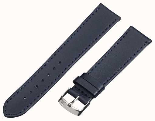Morellato Correia apenas - sprint napa leather azul escuro 18mm A01X2619875062CR18