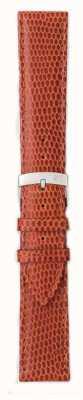 Morellato Correia apenas - ibiza lagarto marrom / vermelho 12mm A01X3266773041CR12