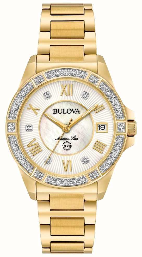 Bulova 98R235