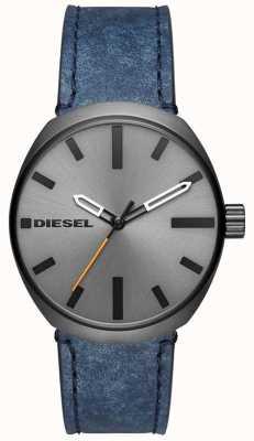 Diesel | arma de metal klutch para homem | DZ1832