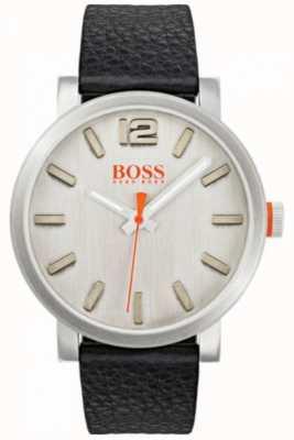 Hugo Boss Orange Mens bilbao assistir em prata 1550035