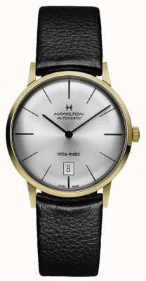 Hamilton Relógio automático Intra-matic 38mm H38475751