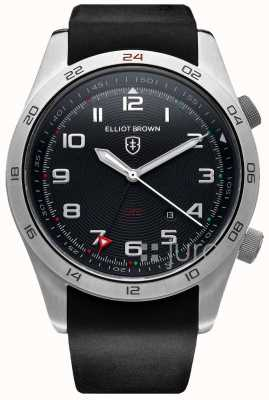 Elliot Brown Broadstone utc clipper race edição limitada 505-001-R01
