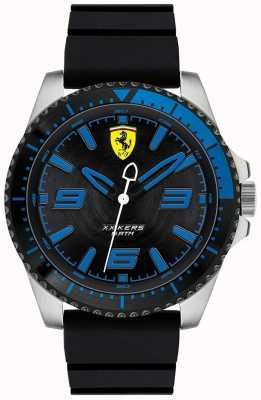Scuderia Ferrari Xx kers rosto negro 0830466