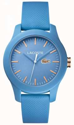 Lacoste Womans 12.12 assiste azul 2001004