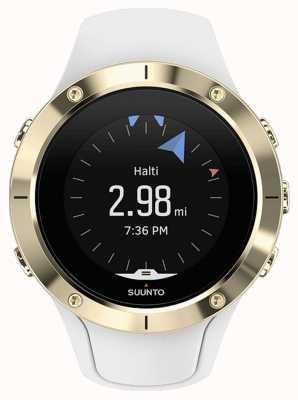 Suunto Relógio de ouro espartano pulso hr SS023426000
