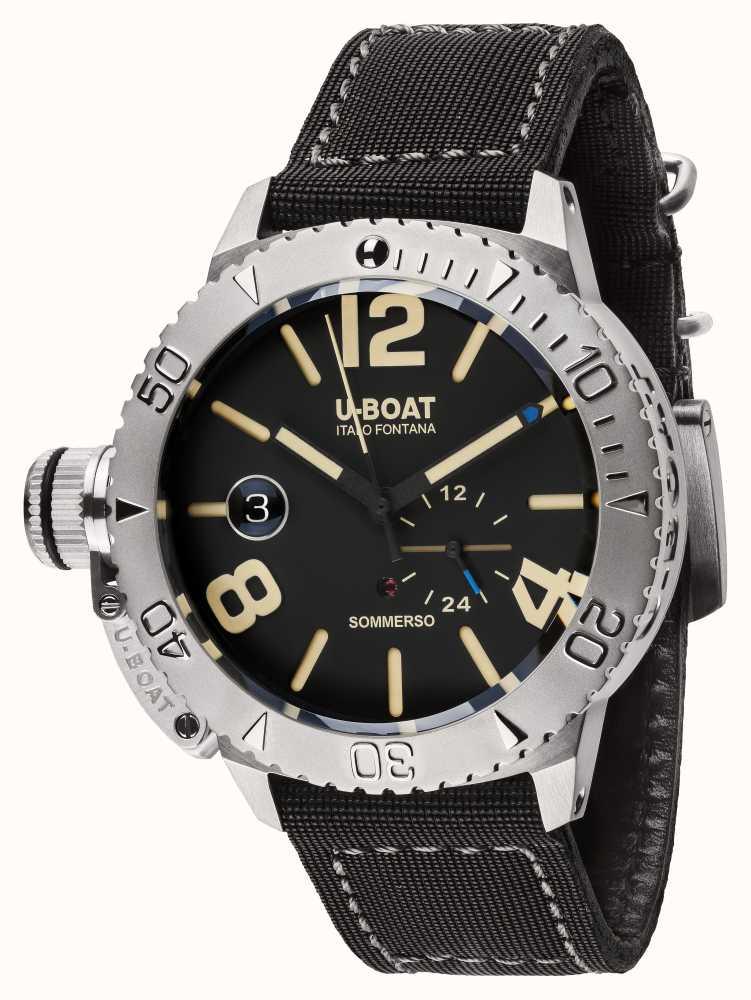 U-Boat 9007