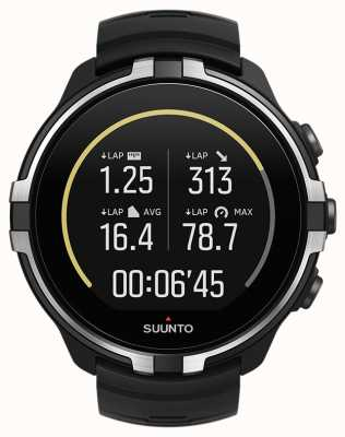 Suunto Spartan esporte pulso hr baro stealth SS023404000